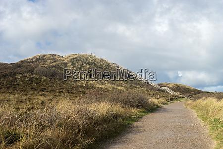 uwe, dune, near, kampen - 28420112