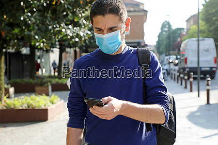 covid 19 pandemic coronavirus worried young