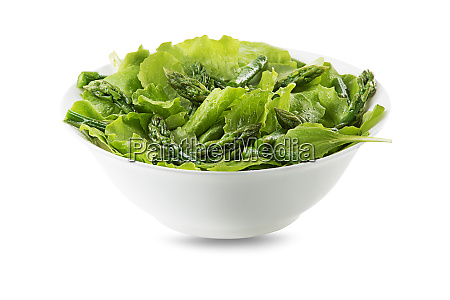 salatsalat spargel
