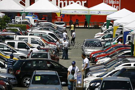 gebrauchtwagenmesse