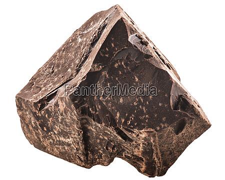 chunk schokolade kakaomasse wege