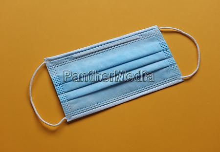 gesichtsmaske bei atemwegserkrankungen