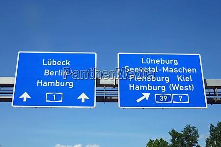 bundesautobahnausfahrt