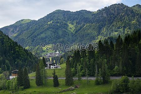 sauris valley italy