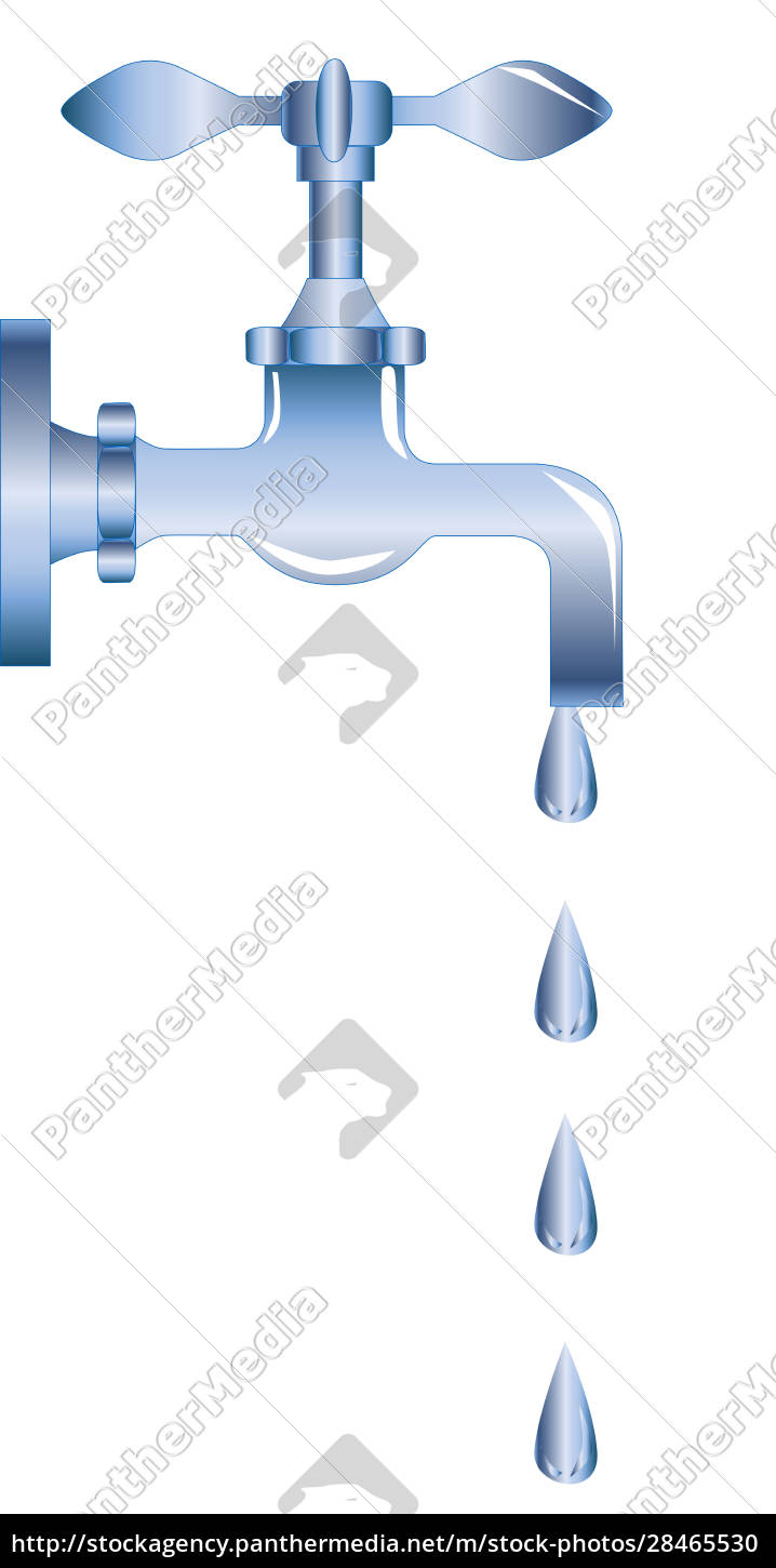 dripping, tap - 28465530