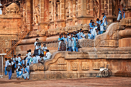brihadishwara tempel