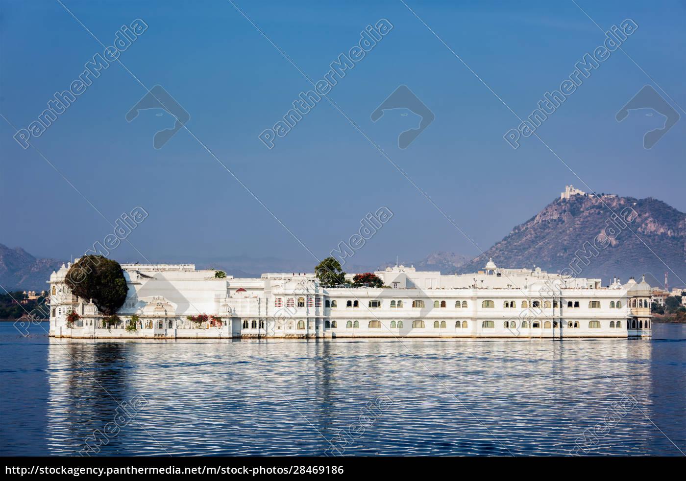 lake, palace, (jag, niwas), luxushotel, in - 28469186