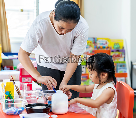 asian home schooling