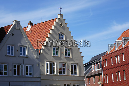 glueckstadt in schleswig holstein