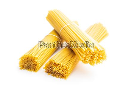 rohe spaghetti pasta