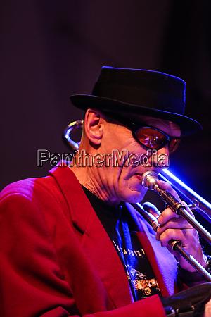 boba jazz band