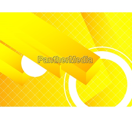 abstrakter gelber hintergrund