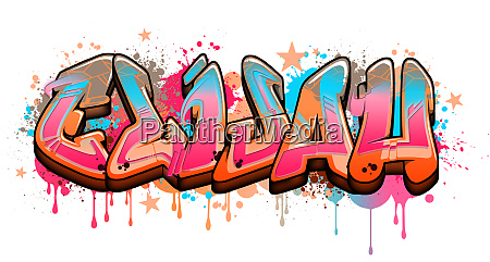 graffiti graffiti graffiti graffitti street art