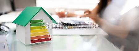 haus energieeffizienz audit