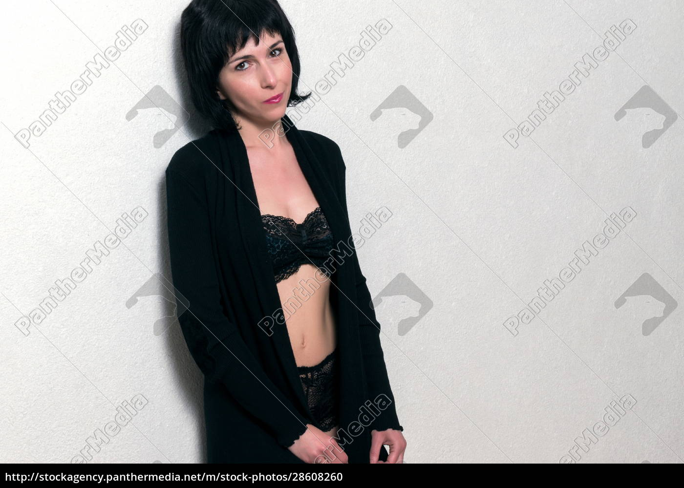 beautiful, fashion, woman, in, bra - 28608260