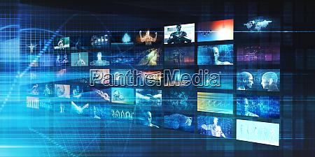 interaktive medien