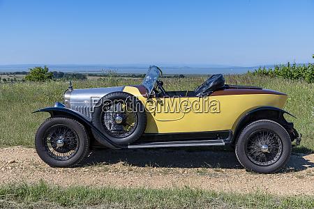oldtimer delage diss 1925 33972