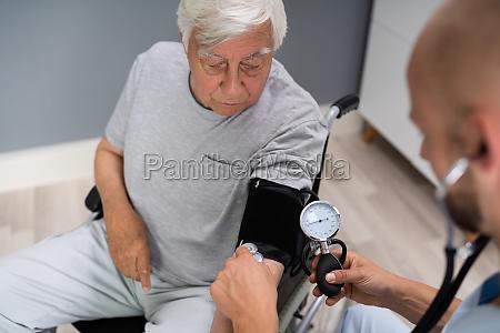 hoher herz kreislaufer blutdruck