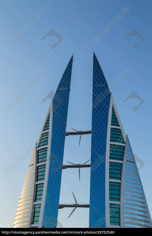 skyscraper, building, in, bahrain - 28702540