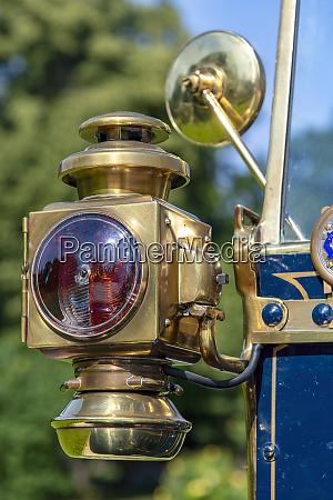 oldtimer de dion bouton 1907 34087