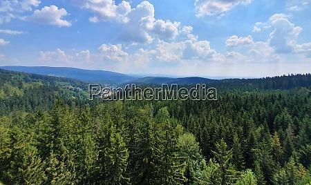 krkonose berge riesengebirge landschaft