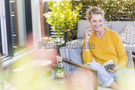 deutschland mannheim lifestyle menschen frau