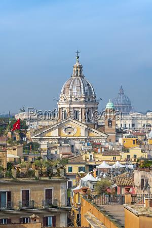 basilica of ss ambrose and charles