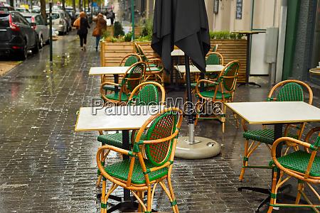 strassenrestaurant nobody bruessel belgien