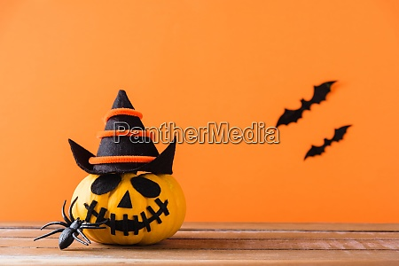 lustige halloween tag dekoration geisterparty