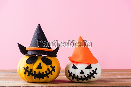 lustige halloween tag dekoration party nahaufnahme