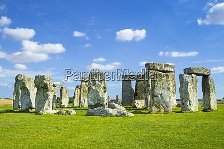 stonehenge neolithischen steinkreis unesco weltkulturerbe salisbury