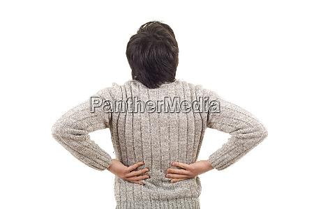 rueckenschmerzen