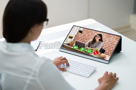 videokonferenz elearning webinar call