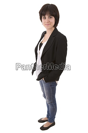 business woman or executive female