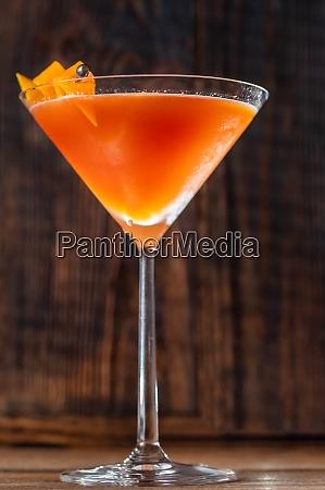 blut und sand cocktail