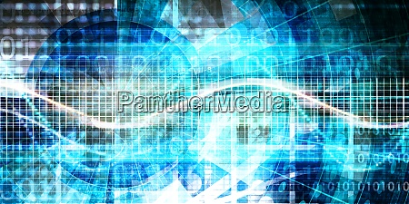 technologie, abstract - 28905967