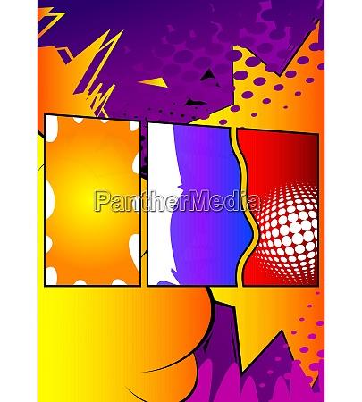 abstrakt kunst hintergrund banner buch platz