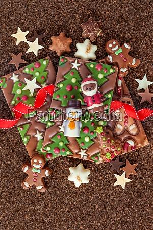 weihnachten weihnachtsschokolade weihnachtsbaum frohe feiertage frohe