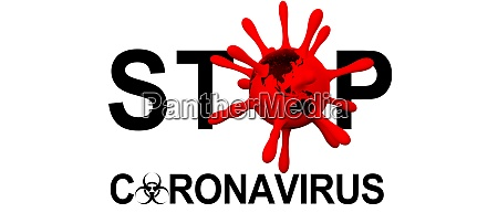 neuer covid 19 conoravirus ausbruch 3d