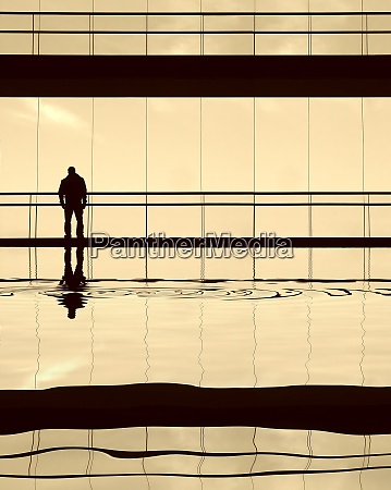 allein