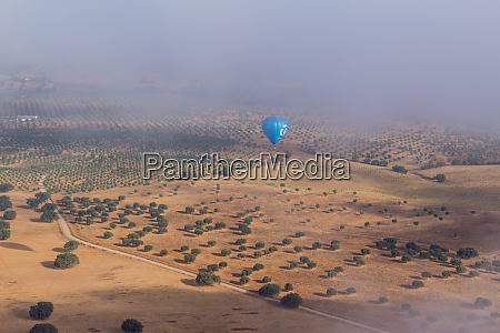 heißluftballon - 28934511