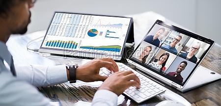 online videokonferenz