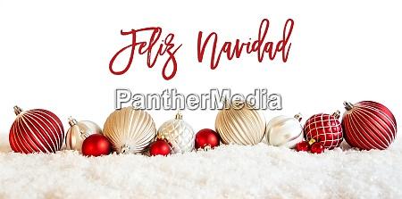 spanische kalligraphie feliz navidad bedeutet frohe