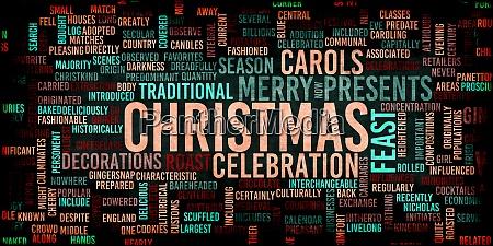 weihnachts grusskarte