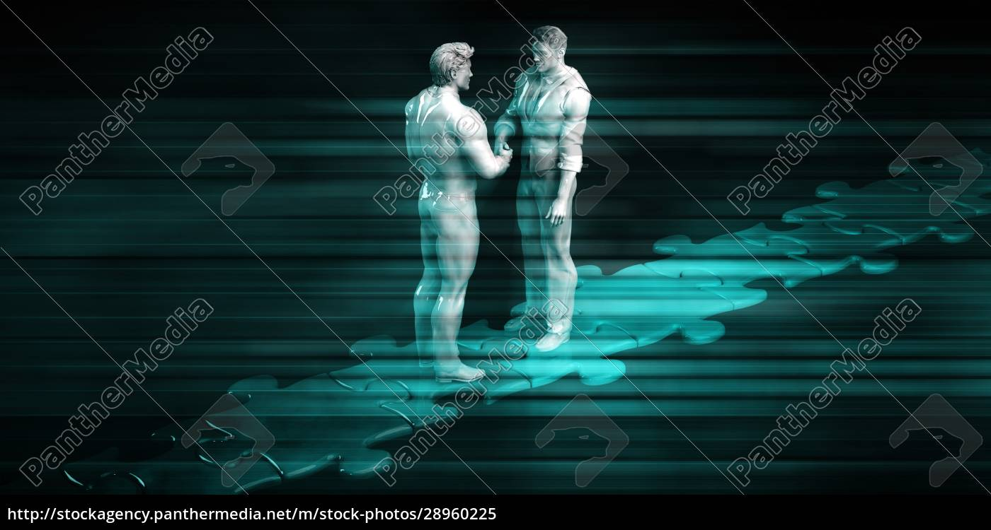business, people, without, abstract - 28960225