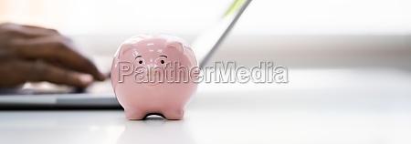 sparen sie geld online mit bank
