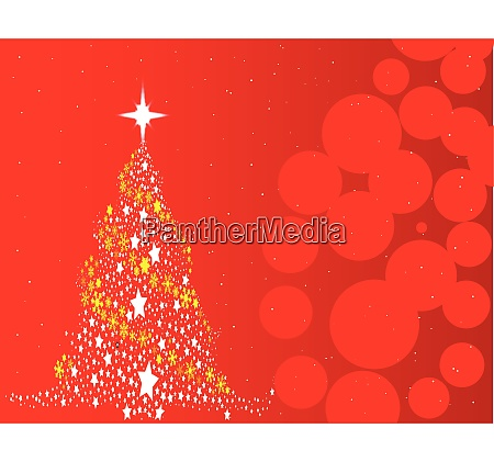 rote weihnachten hintergrund