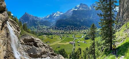 kandersteg erstaunlicheurlaubsdestination in den schweizer