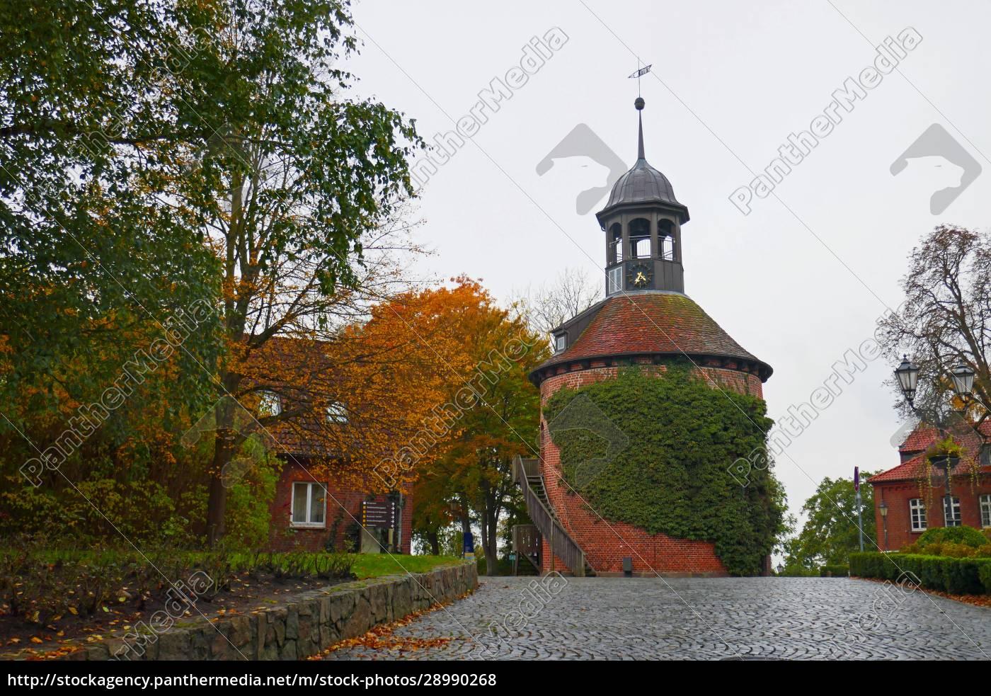 lauenburg, castle - 28990268