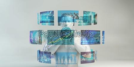 weltweite technologie